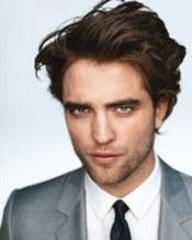 Robert Pattinson - Dominic Ray