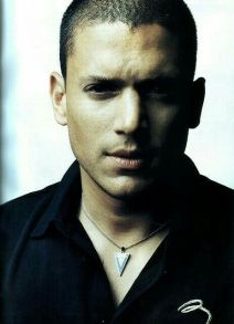 Wentworth Miller - Andrew Anthony Parker